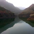 Jezero Presa de Gambuesa