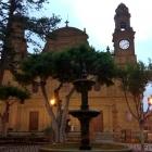 Konečně v cíli! Kostel Iglesia de Santiago de los Caballeros v Gáldaru
